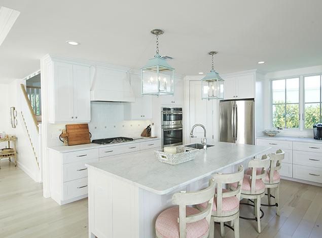 New Home Construction Services Kitchen Remodels | Boca Grande Builders Old Florida Homes